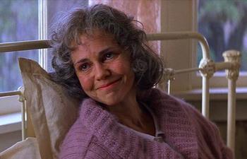 Sally Field jouera la femme d'Abraham Lincoln