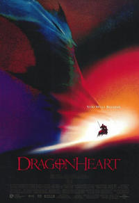 Draco: La légende du dernier dragon