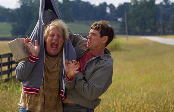 Box-office nord-américain : Dumb and Dumber To devance Big Hero 6