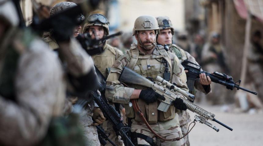 Box-office nord-américain : Un impressionnant 90 millions $ pour American Sniper