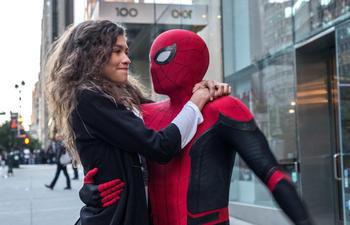 Une nouvelle bande-annonce en français du nouveau Spider-Man en dévoile trop