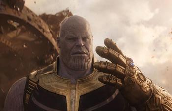 Box-office nord-américain : Le nouveau Avengers brise des records
