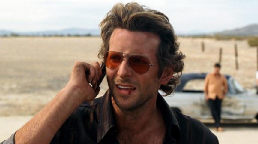 Bradley Cooper pressenti pour The Crow