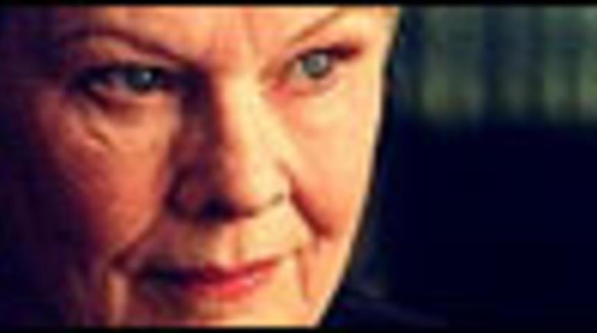 Judi Dench de retour pour Casino Royale