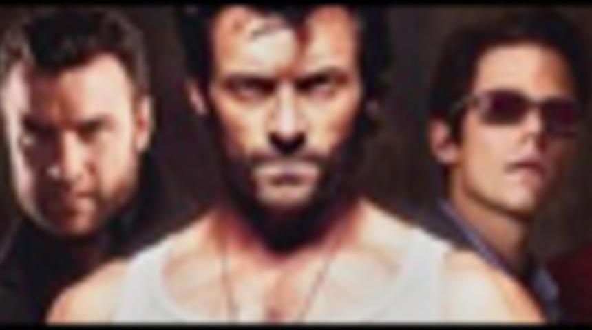 Box-office nord-américain : Wolverine loin devant