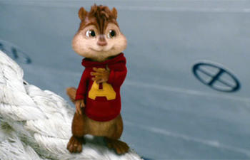 Bande-annonce de Alvin and the Chipmunks - Chip-Wrecked