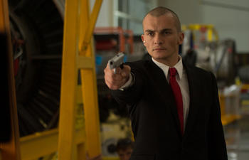 Sorties DVD: Hitman: Agent 47