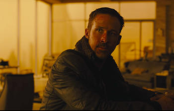 Box-office québécois : Blade Runner 2049 est indétrônable