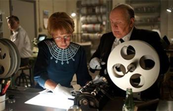 Bande-annonce du film Hitchcock