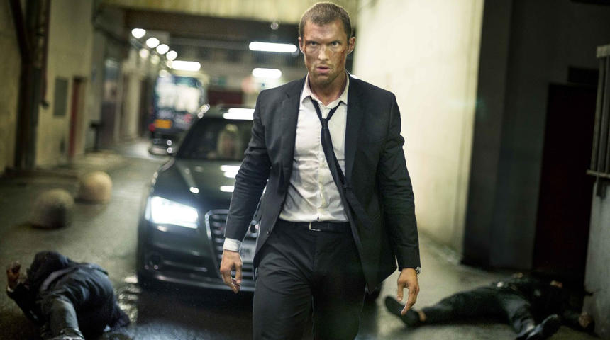 Nouveautés : The Transporter Refueled