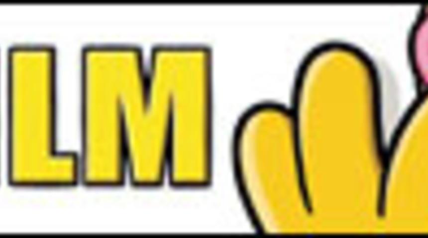 Première affiche en français pour Les Simpson : Le film