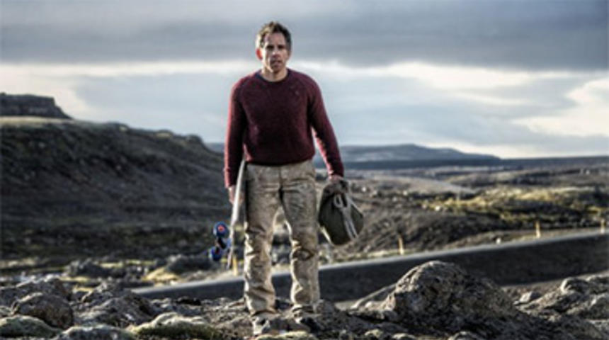 Bande-annonce du film The Secret Life of Walter Mitty