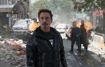 Box-office québécois : Un impressionnant montant pour le nouveau Avengers