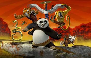La sortie de Kung Fu Panda devancée