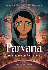 Résultats de recherche d'images pour «parvana une enfance en afghanistan film»