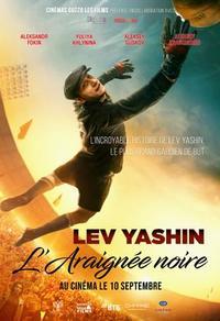Lev Yashin: l'araignée noire