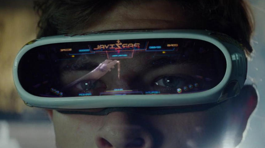 Une bande-annonce en français pour Player One de Steven Spielberg