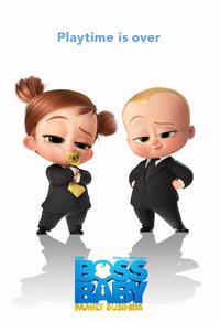 Le bébé boss : une affaire de famille