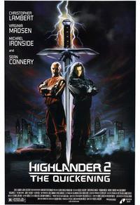 Highlander : Le retour