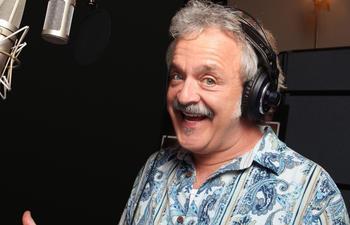 On jase avec Jim Cummings, la voix derrière Winnie the Pooh