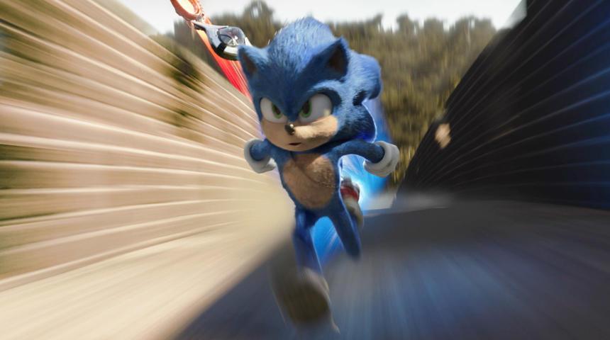 Box-office québécois : Sonic le hérisson défait à nouveau ses adversaires