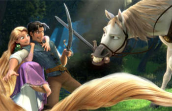 Box-office nord-américain : Tangled déloge Harry Potter and the Deathly Hallows : Part 1