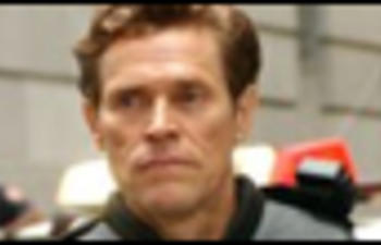 Willem Dafoe dans John Carter of Mars