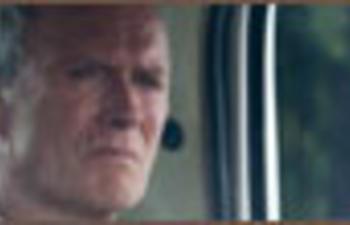 Clint Eastwood reçoit une Palme d'Or