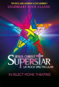 Jesus Christ Superstar : UK Rock Spec­ta­cu­lar