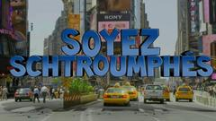 Pré-bande-annonce en français