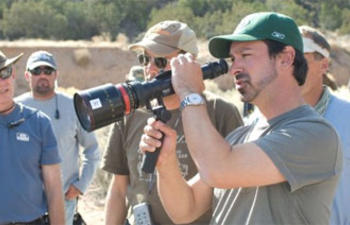 James Mangold à la barre du film The Gunslinger