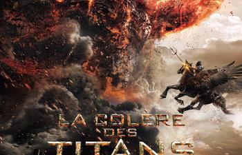 Ah ces Titans!