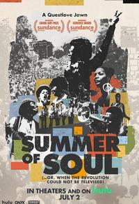 L'été de la soul