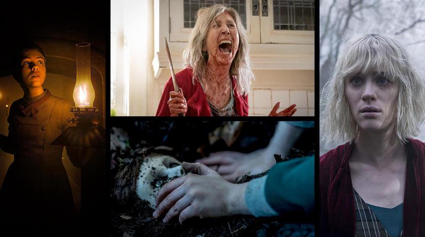 Les films d'horreur à surveiller en 2020