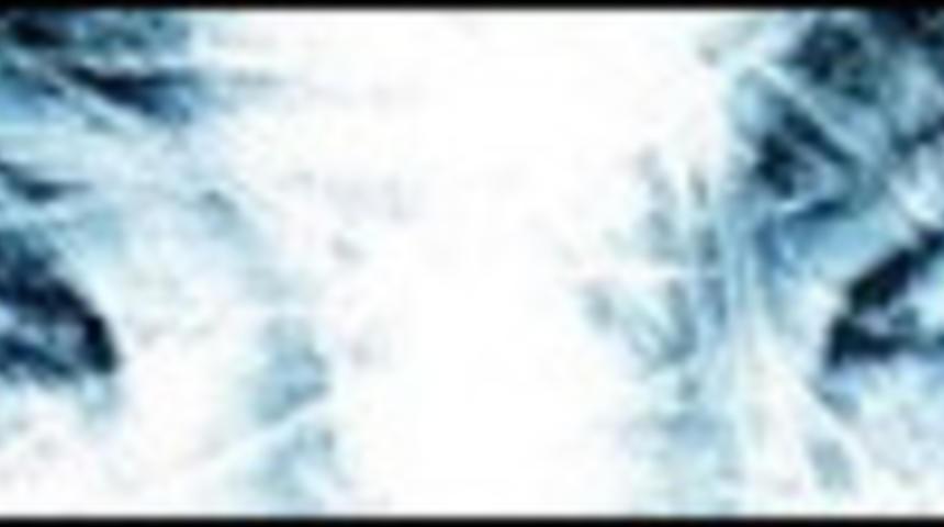 Affiche officielle de Whiteout
