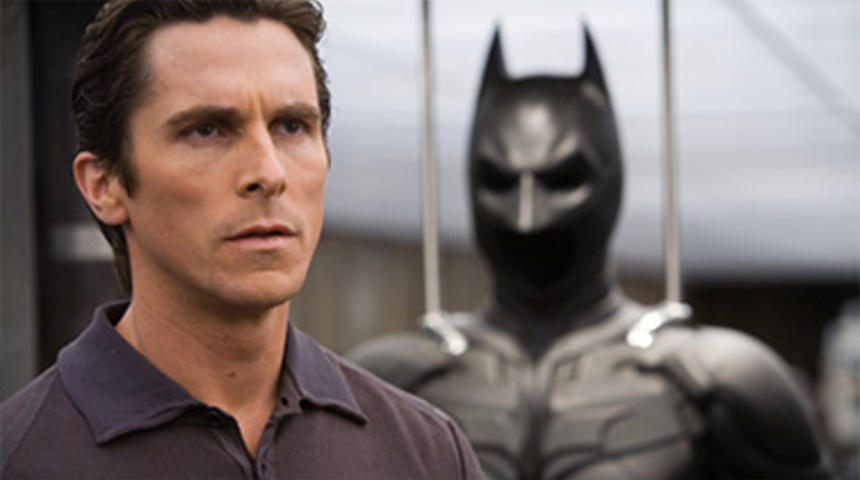 Christian Bale confirme qu'il n'incarnera pas Batman dans Justice League