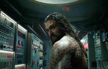 Nouveautés : Aquaman et Welcome to Marwen