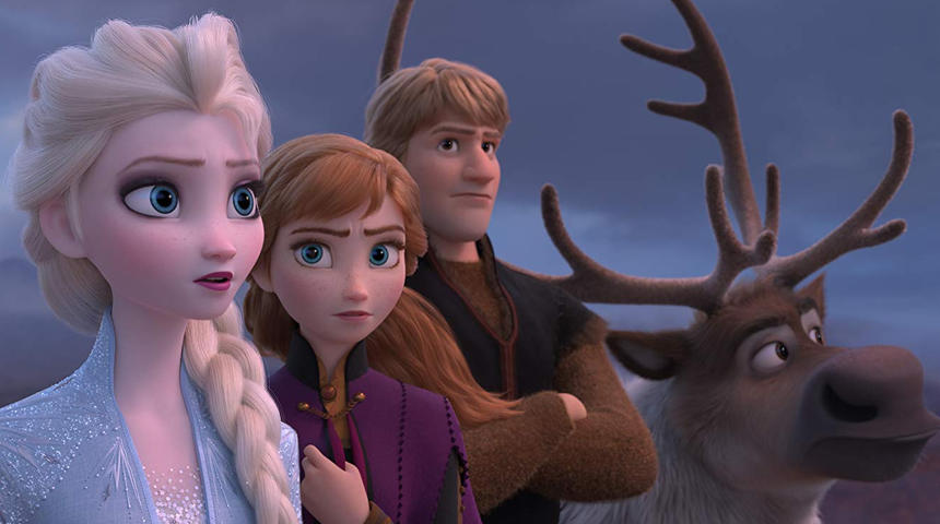 Box-office québécois : Anna et Elsa s'emparent de la première place