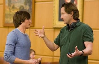 Burr Steers réalisera un film sur Jules César