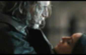 Premières images du film The Sorcerer's Apprentice