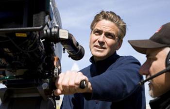 Le prochain projet de George Clooney est The Monuments Men