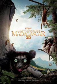 L'île des lémuriens : Madagascar 3D