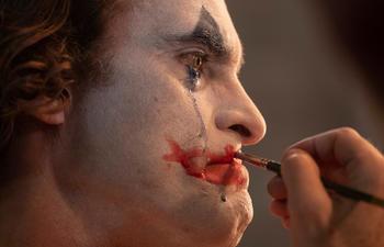 Premières réactions élogieuses pour Joker avec Joaquin Phoenix