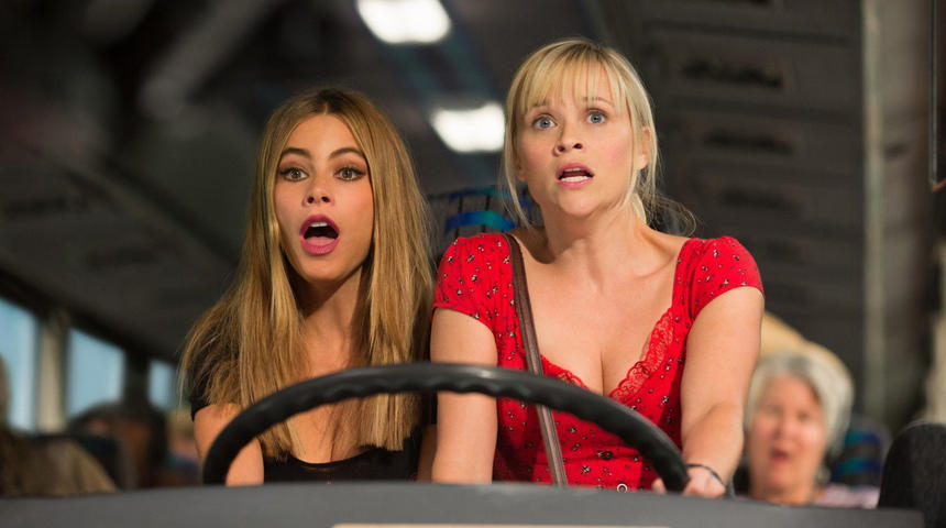 Sorties DVD : Hot Pursuit