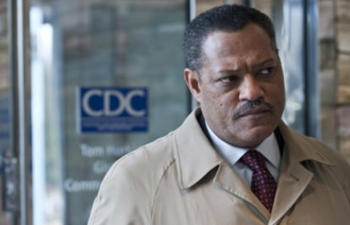 Laurence Fishburne dans le suspense canadien The Colony