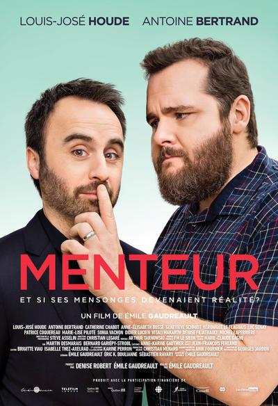 MENTEUR (2019) - Film - Cinoche.com