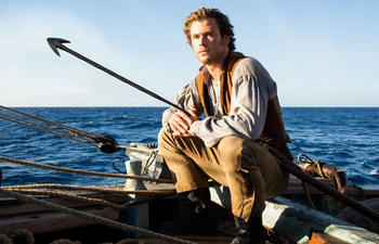 Nouveautés : In the Heart of the Sea