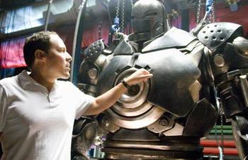 Jon Fraveau visitera Magic Kingdom