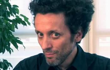 André Sauvé nous parle de stress