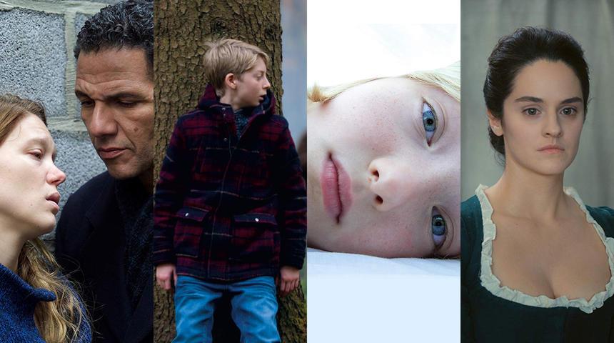Dix films français à surveiller en 2020